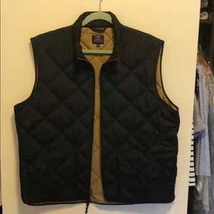 J Crew Walker Vest